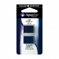 боя акварел DR hp-Aquafine 10 indigo/prussian blue