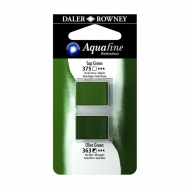 боя акварел DR hp-Aquafine 16 sap green/olive