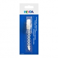 Heyda Lace adhesive paper 200 cm 88
