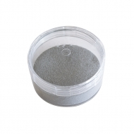 Tsukineko embossing powder 10g 75 silver