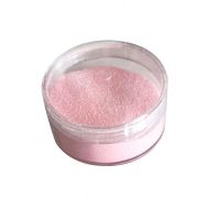 Tsukineko embossing powder 10g 27 rose glitter