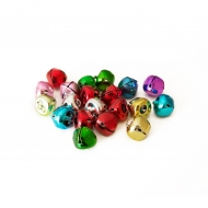 Slanchogled bell pack 14 mm coloured 20 pcs