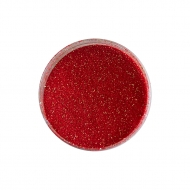 Tsukineko embossing powder 10g 20 red glitter