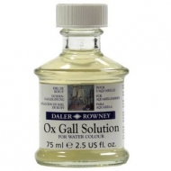 Ox Gall Liquid Daler Rowney 75 Ml