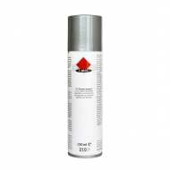 Waco spray Deco 150 ml silver