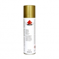 Waco spray Deco 150 ml gold