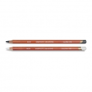 Coloured pencil derwent drawing 6110
