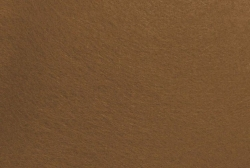Acrylic Craft Felt Thickness 1 mm, Width 85 cm Brown Red