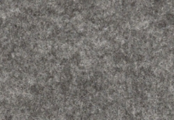 Acrylic Craft Felt Thickness 1 mm, Width 85 cm WhTextured Greyite
