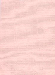 A4 Linen Textured Card Dip-Dye 216 gsm Pink Powder