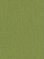 A4 Linen Textured Card Dip-Dye 216 gsm Green Brown