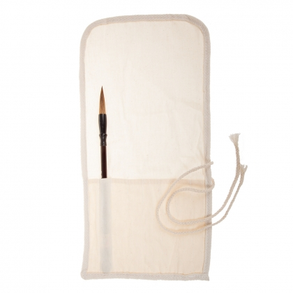 Paint Brush Roll Up Holder 20 x 40 cm