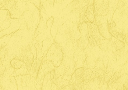 Yellow Fine Translucent Paper with Kozo Fibers (Japanese Tissue Paper) Heyda 50 x 70 cm