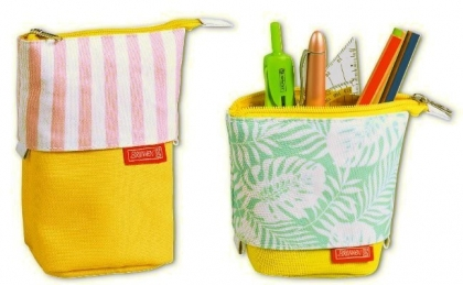 Pencil Case/Pencil Pot Brunnen Colours of Summer