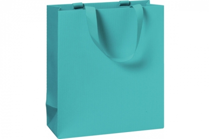 Blue Light Gift Bag  Stewo 18 x 8 x 21 cm