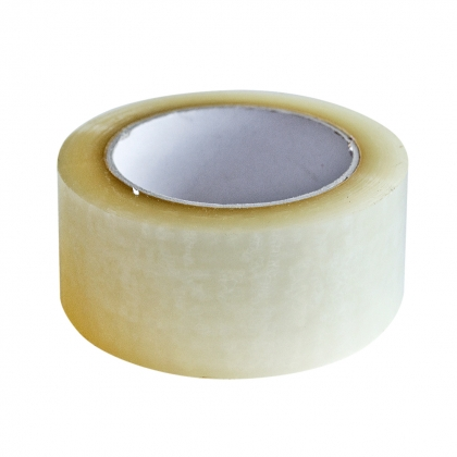Clear Packaging Tape 48 mm x 100 m