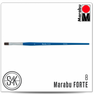 Brush Marabu Forte 189-4