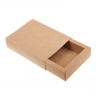 Kraft Paper Box : for Size А5