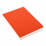 Pocket Sketchbook Cuncui B6 Orange