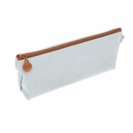 Pencil Case Joytop 20 x 8 x 4 cm Light Blue
