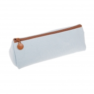 Pencil Case Joytop 195 x 72 x 65 mm Light Blue