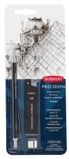 Derwent Precision : Mechanical Pencils  : Set with Leads 0.5 mm