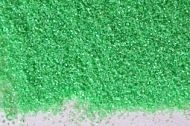 Hologram Polyester Glitter Powder Light Green