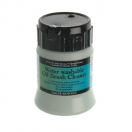 Daler Rowney Water Washable Oil Brush Cleaner 250 ml