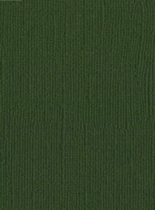 A4 Linen Textured Card Dip-Dye 216 gsm Dark Green