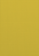 Corrugated Card Heyda 300 gsm Sunny Yellow