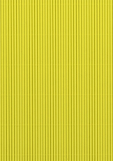 Corrugated Card Heyda 300 gsm Lemon Yellow