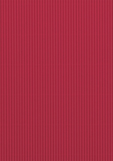 Corrugated Card Heyda 300 gsm Red