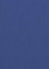 Corrugated Card Heyda 300 gsm Dark Blue