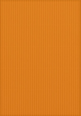 Corrugated Card Heyda 300 gsm Orange