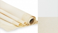 Extra Fine Cotton Canvas Roll 220 gsm Rosa Width 150 cm, Length 10 m