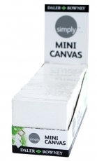Daler Rowney Mini Canvas 6x6 cm