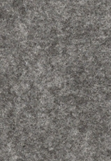 Acrylic Craft Felt A4 thickness 1 mm Textured Grey