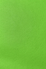 Acrylic Craft Felt A4 thickness 1 mm May Green