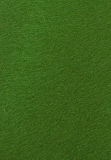 Acrylic Craft Felt A4 thickness 1 mm Olive Green