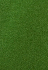 Acrylic Craft Felt A4 thickness 1 mm Pine Green
