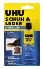 лепило за кожа Uhu Leather 30 g 46680