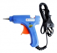 Small Hot Glue Gun - takes sticks with 7 mm diameter