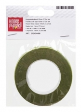 KPC tape adhesive Florist 13 mm * 27 m