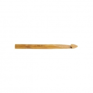 KPC crochet hook bamboo 12 mm