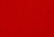 Acrylic Craft Felt Thickness 1 mm, Width 85 cm Red