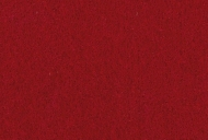 Acrylic Craft Felt Thickness 1 mm, Width 85 cm Burgundy