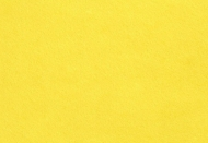 Acrylic Craft Felt Thickness 1 mm, Width 85 cm Lemon Yellow