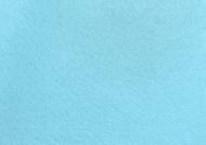 Acrylic Craft Felt Thickness 1 mm, Width 85 cm Water Blue