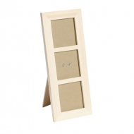 KPC Wooden picture frame 27x11cm