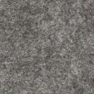 Soft Acrylic Craft Felt 15x15 cm thickness 1.5 mm WhTextured Greyite